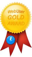 WebUser-Gold-Award