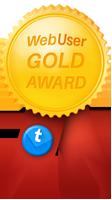 WebUser-Gold-Award